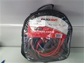 AUTOCRAFT 10 GAUGE 12' BOOSTER CABLES